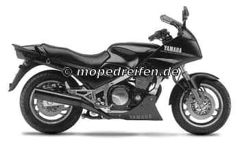 FJ 1200 AB 1986-1XJ / 1TX / 1WL / 1WK