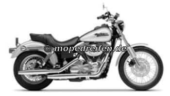 FXD DYNA SUPER GLIDE 1995-1998-FXD