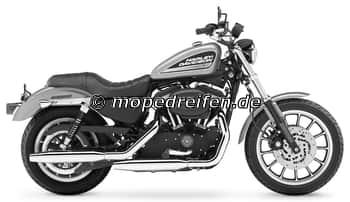 XL 883 R SPORTSTER 2005-2012-XL2