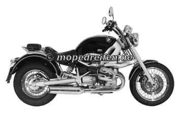 R850 C 2001-2004-R2C / e1*92/61****