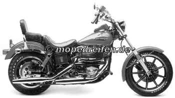 FXS LOW RIDER 1977-1980-FXS