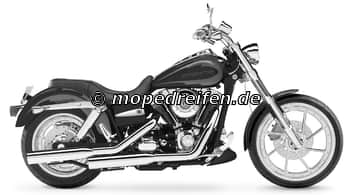 FXDSE DYNA SCREAMIN EAGLE 2007-2008-FXD