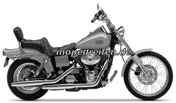 FXDWG DYNA WIDE GLIDE 1999-2001-FD1