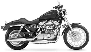 XL 883 SPORTSTER 2007-2010-XL2