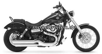 FXDWG DYNA WIDE GLIDE 11--FD2