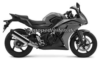 CBR 300 R / RA-NC51 / e13*2002/24****