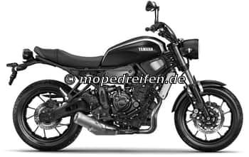 XSR 700-RM11 / 12