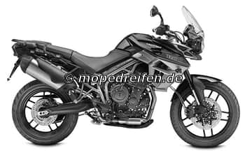 TIGER 800 XR-SERIE AB 2015-A082