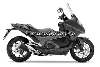 NC 750 D INTEGRA AB 2016-RC89 / e4*168/2013****