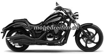 XVS 1300 CUSTOM AB 2014-VP36