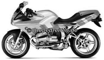 R1100 S (HINTEN 5,00-ZOLL) AB 2004-R11S