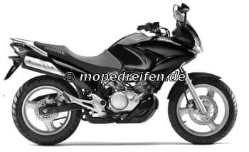 XLV 125 VARADERO AB 2009-JC49 / e9*2002/24****