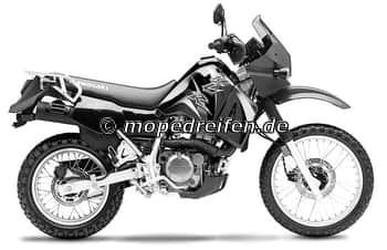 KLR 650 AB 1999-KL650C