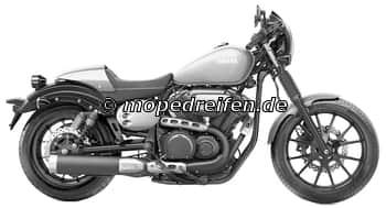 XV 950 RACER-VN03 / e13*2002/24****