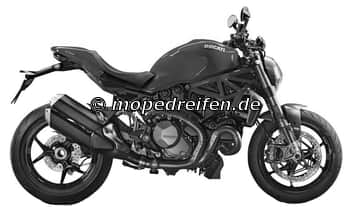 MONSTER 1200 / S AB 2017-MA02