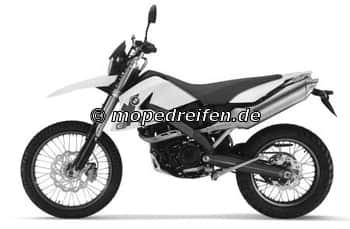 G650 XCHALLENGE OHNE ABS-E65X / e1*2002/24****