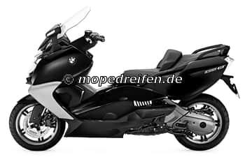 C650 GT AB 2012-C65 / e1*2002/24****