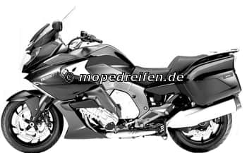 K1600 GT AB 2017-2T16 / e1*168/2013****