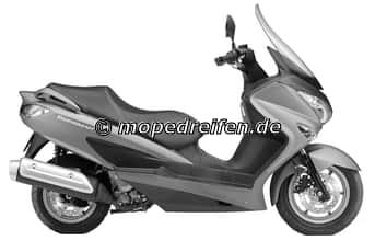 BURGMAN 200 AB 2014-C9