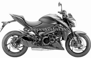 GSX-S 1000 / F AB 2017-WDG0