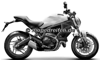 MONSTER 797-MD/ME / e49*168/2013****