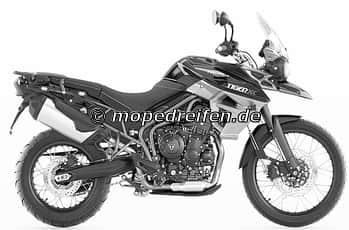 TIGER 800 XC-SERIE AB 2017-C201
