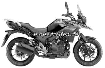 DL 250 V-STROM-WDS0