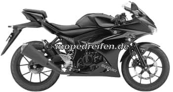 GSX-R 125-WDL0