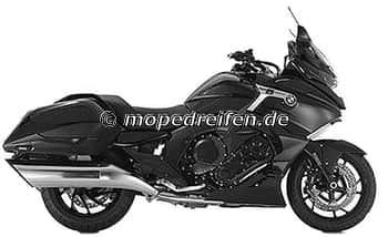K1600 BAGGER-2T16 / 2T16R / e1*168*2013****