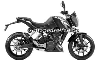 DUKE 200-IS