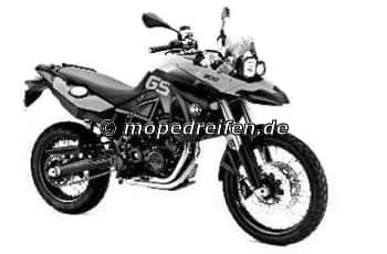 F800 GS AB 2008-E8GS / 4G80 / 4G80r