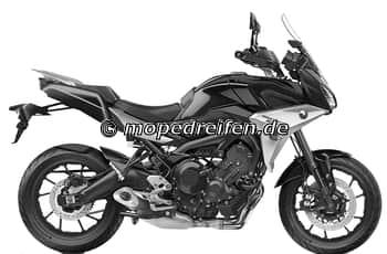 TRACER 900 / GT-RN57 / e13*168/2013****