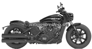 SCOUT BOBBER-