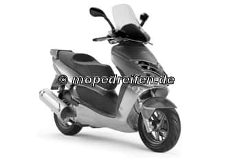 (SCOOTER) LEONARDO 125 / ST-MB