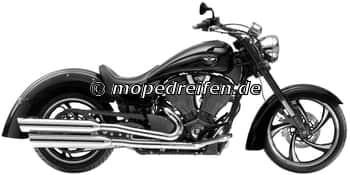 KINGPIN 1600-