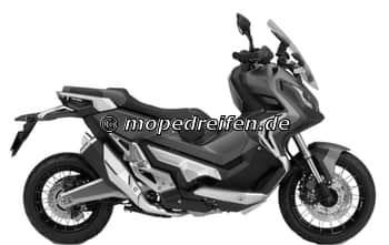 X-ADV 750-RC95 / e4*168/2013****