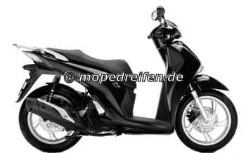 (SCOOTER) SH150 AB 2002-KF04 / KF13 / KF 23
