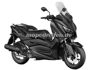 (SCOOTER) YP 125 X-MAX / ABS AB 2017-SEC3