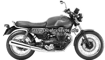 V7 III / SPECIAL EURO 4-LD