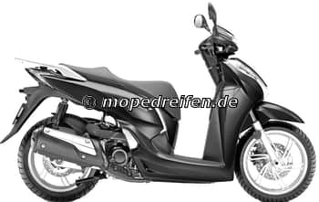 (SCOOTER) SH 300 AB 2011-NF02 / e3*2002/24****