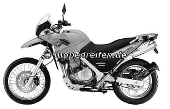 F650 GS AB 2004-E650G / e1*2002/24****