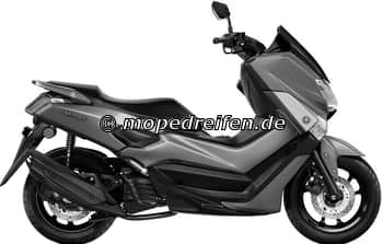 (SCOOTER) N-MAX 125 AB 2017-GPD 125 A / SEC7