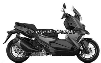 C 400X-K09 / e1*168/2013****