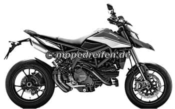 HYPERMOTARD 950SP-BB / BD