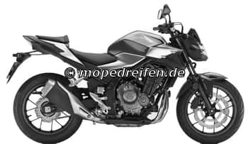 CB 500 F / FA AB 2019-PC63 / e13*168/2013****