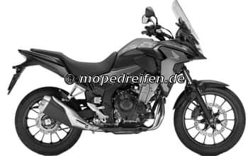 CB 500 X / XA AB 2019-PC64 / e13*168/2013****