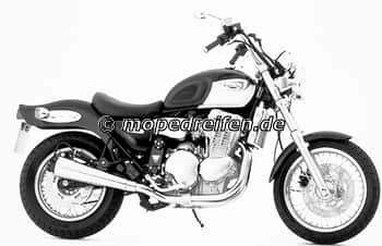 ADVENTURER 900 AB 1996-T309RT