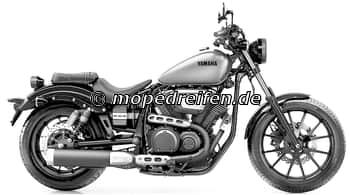 XV-R 950 / XVS 950 AB 2017-VN07 / e13*168/2013****