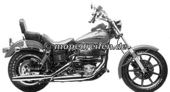 FXSB LOW RIDER 1981-1987-FXR