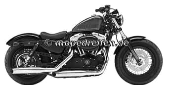 XL 1200 X FORTY-EIGHT 2013-2016-XL2